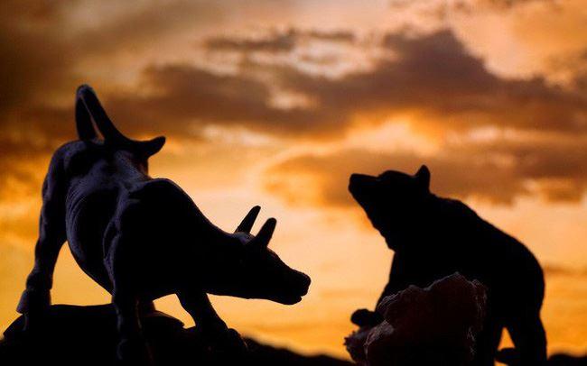 Khối ngoại đẩy mạnh mua ròng, VN-Index đảo chiều tăng điểm