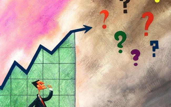Khối ngoại chỉ còn bán ròng 40 tỷ đồng, VN-Index tăng điểm trong phiên 26/3